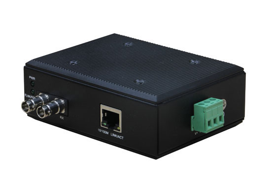 Модем Ethernet-Fiber