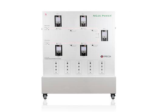 RC10 Симулятор системи автоматизації розподільних мереж (DSA)