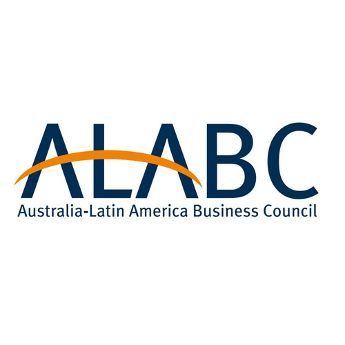 Australia Latin American Business Council logo