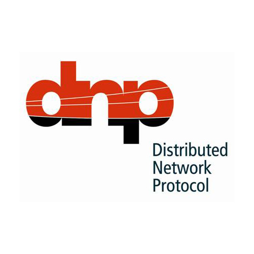 Distributed Network Protocol Group logo