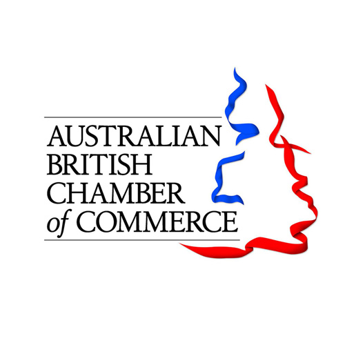 Australian British Chamber of Commerce logo